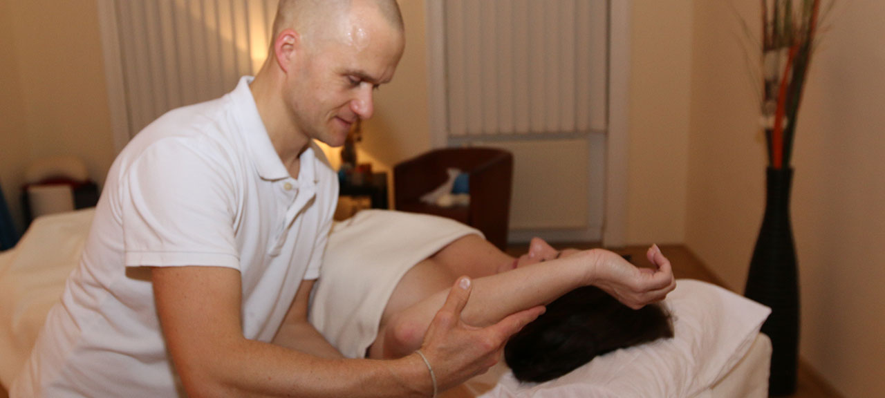 Was ist Physiotherapie?